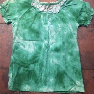 Tops - Women's shirt size medium